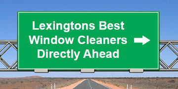 Lexington Window Cleaners